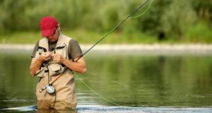 Одежда для летней рыбалки: как выбрать?