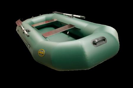 ТОП-5 лучших надувных лодок
