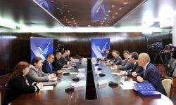 Создано Общероссийское отраслевое объединение работодателей рыбной отрасли