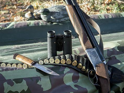 Хороший нож — незаменимый помощник на охоте. ФОТО SHUTTERSTOCK