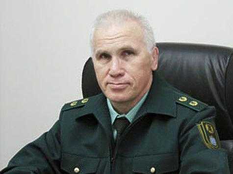 Лебедев Вячеслав Михайлович. Фото: Департамент охоты и рыболовства Самарской области