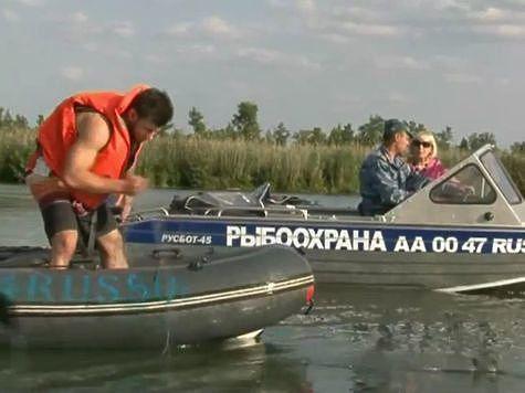 Фото: архив ВНИИПРХ.