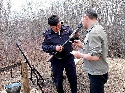 фото: пресс-служба управления Росгвардии по Республике Саха (Якутия)