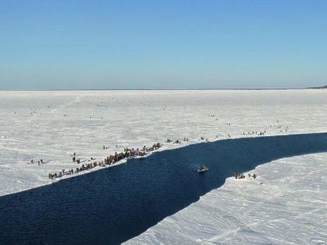 Фото: МЧС по Сахалинской области.