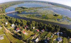 Земельный участок на водном объекте признан незаконным