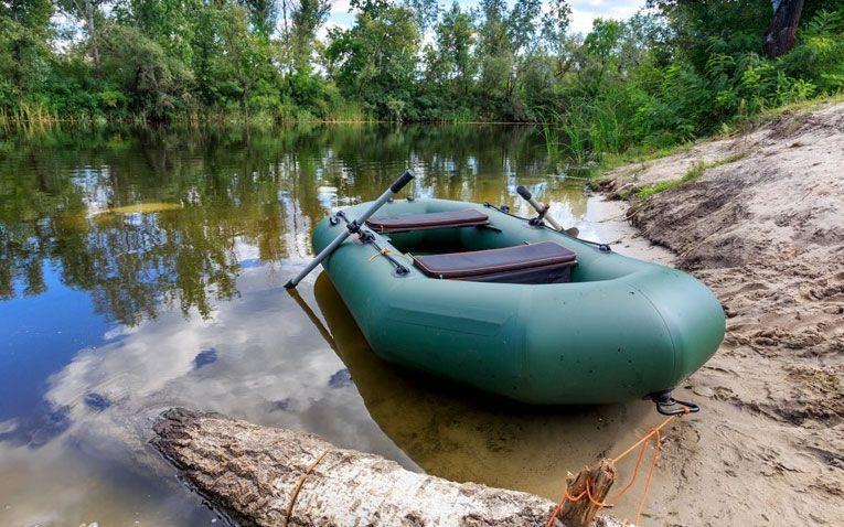 Как выбирать надувную лодку?