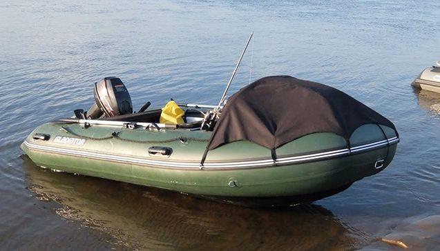 Где лучше приобретать надувные лодки?