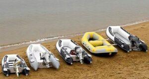 Лучшие лодки в интернет-магазине