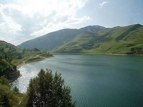 Озеро Джалкинское. Фото: vestikavkaza.ru.