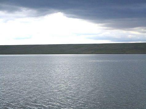Водохранилище Егорлыкское. Фото: АзНИИРХ.